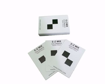 79025 colormate cards