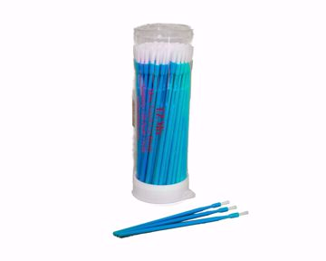 77100 mini applicator brush with brushes out